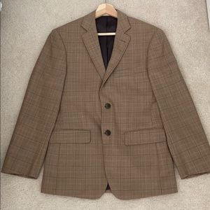 New Perry Ellis Suit Jacket